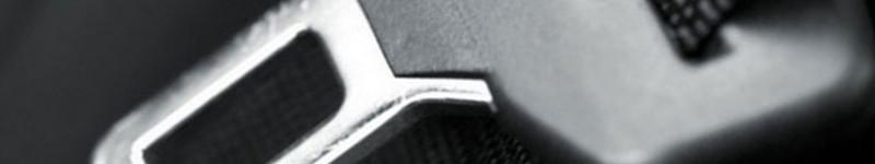 El cinturón de seguridad: usarlo tiene solo ventajas